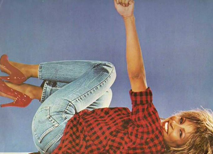 Happy Birthday to the Diva of ALL Divas, Tina Turner !!!    cc.