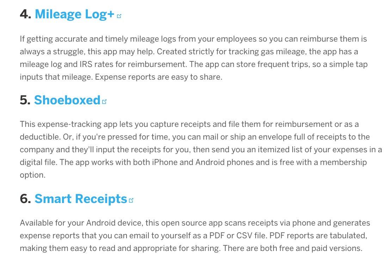 mileage tracking and reimbursement form simple fuel tracker mpg
