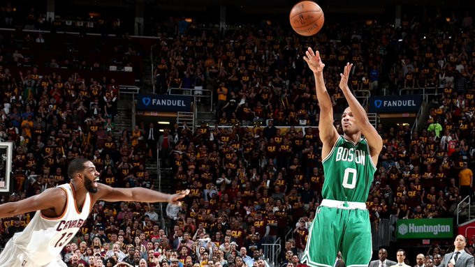 Happy 27th Birthday to former Celtics guard Avery Bradley.