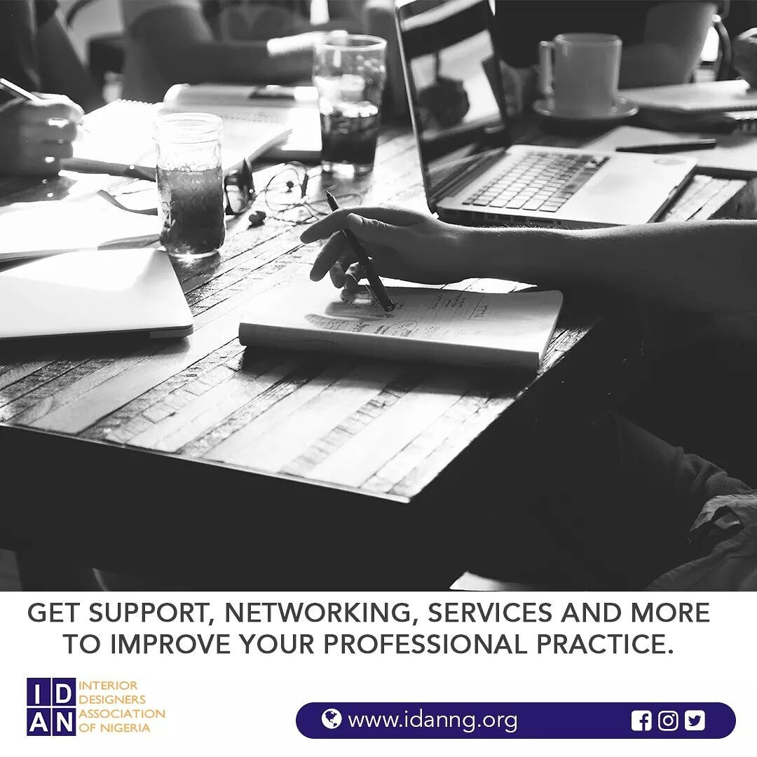 To Networking Opportunities That Allow You Become More Visible In The Interior Design Space While Helping Improve Your Professional Practice