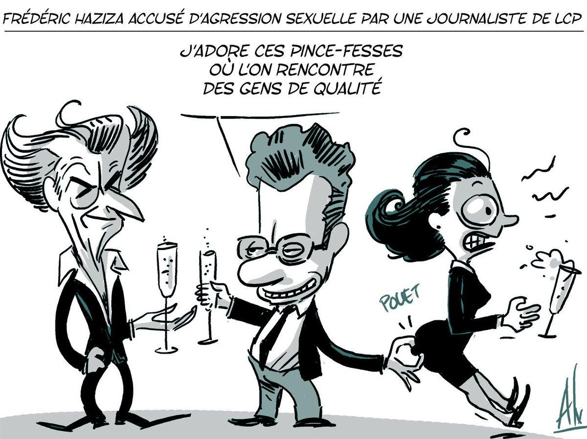 """Résultat de recherche d'images pour """"Frédéric Haziza fesse"""""""