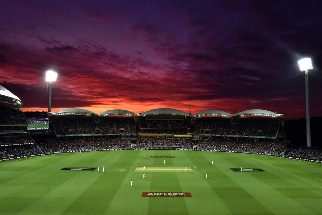 Ashes 2017/18: Australia Named Unchanged XI for Historic Adelaide Test 3