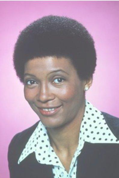Happy 75th Birthday, Olivia Cole!