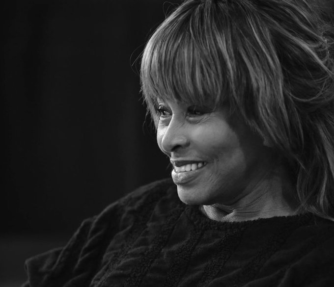 Happy 78th Birthday Tina Turner! about her musical?