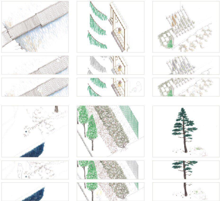 藝大トム研藤巻の修士制作の手助けをしてくれる方、探しております…🌿初めましての方でも嬉しいです。フィンランド滞在を発端とした人間を含む動植物についての観察→都市に介入させる試みです。 興味のある方、DMなど頂けると幸いです。