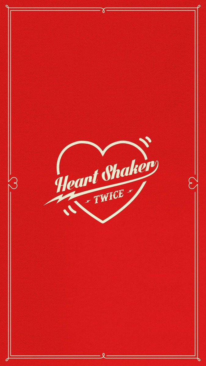 Twice Wallpaperѕ On Twitter Heart Shaker 3 Desktop Wallpapers