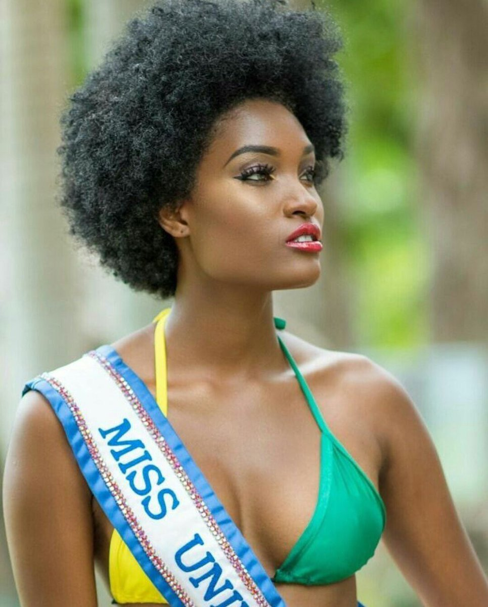 Girls Young black jamaican