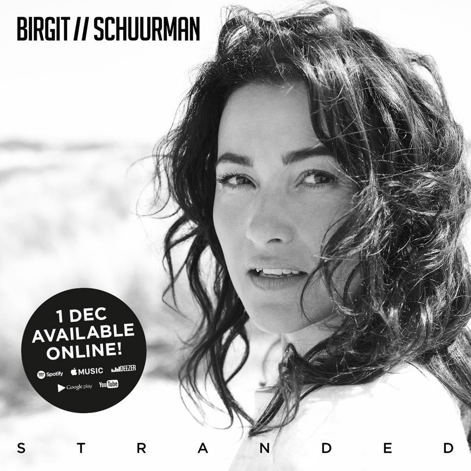 Birgit Schuurman - Stranded