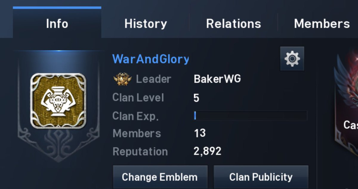 lineage 2 revolution clan dungeon reputation