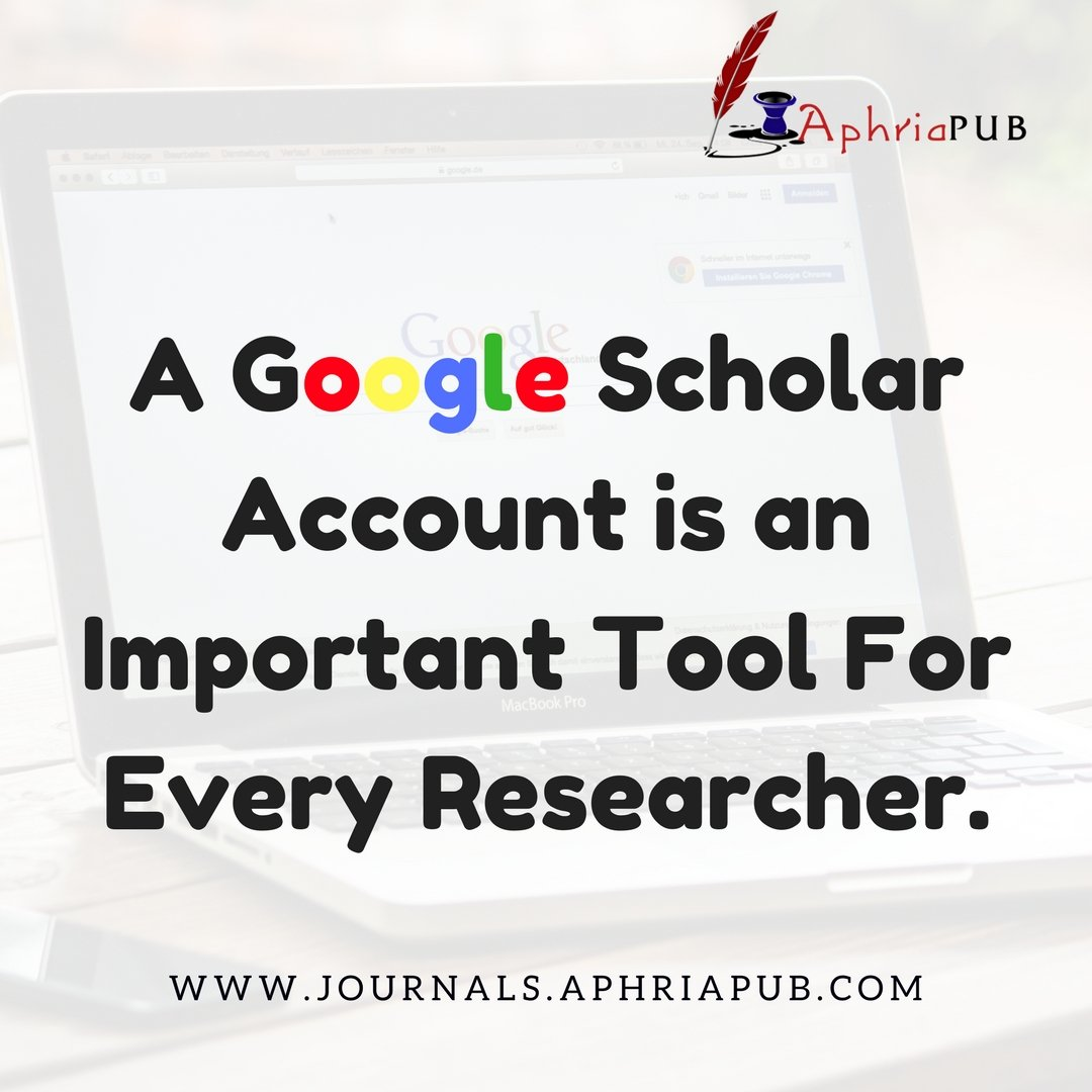Dear Nigerian #Researcher, other researchers all around the world are looking for your #articles on the internet.  When your name is searched on #GoogleScholar, what come up?  #MondayMotivation #ResearchVisibility <br>http://pic.twitter.com/y8GILlM8hm