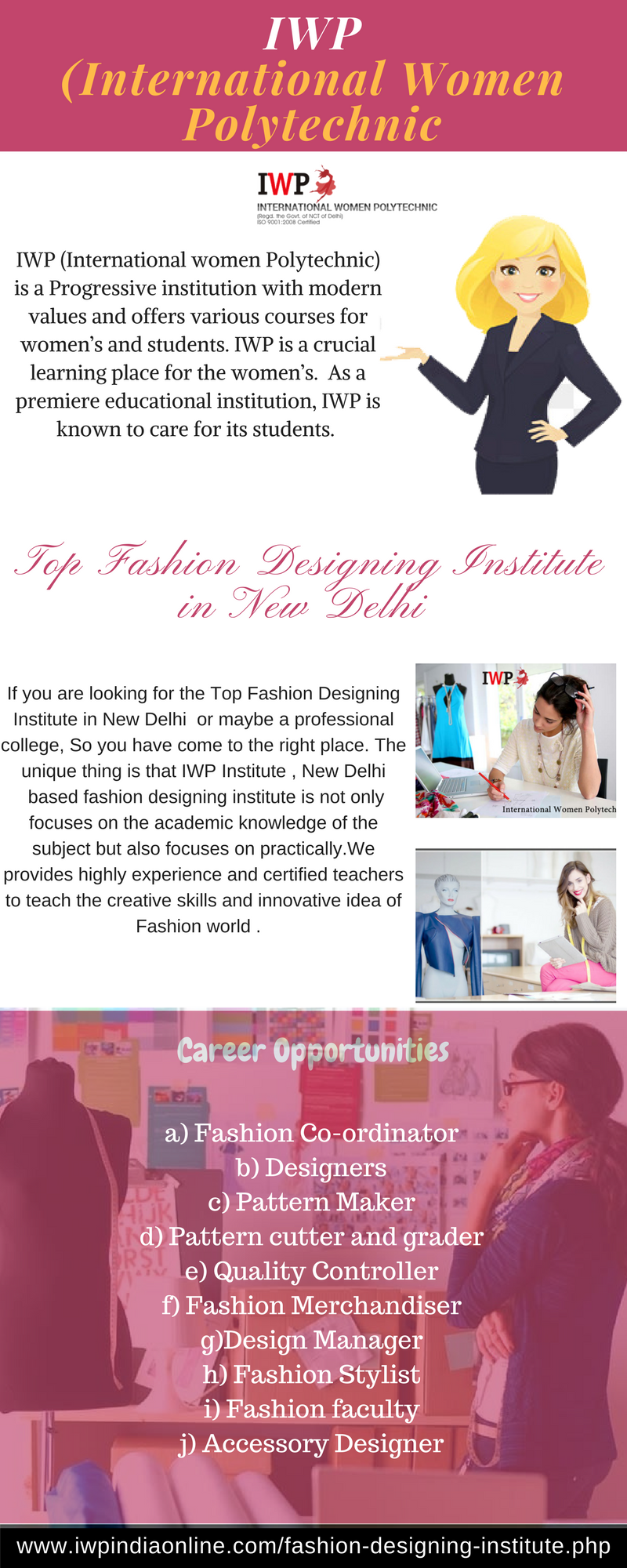 Ame Wilson On Twitter Top Fashion Designing Institute In New Delhi Https T Co Vhplzkxela Iwpinstitute Fashiondesigninginstitute