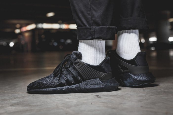 huge selection of 806d5 ff7c0 adidas EQT  Black Friday  Pack  Use code BLACKFRIDAY for 30% off  adidasUK  93 17   http   bit.ly 2zbkXTe Support ADV   http   bit.ly 2mAmL2f Cushion  ADV   ...