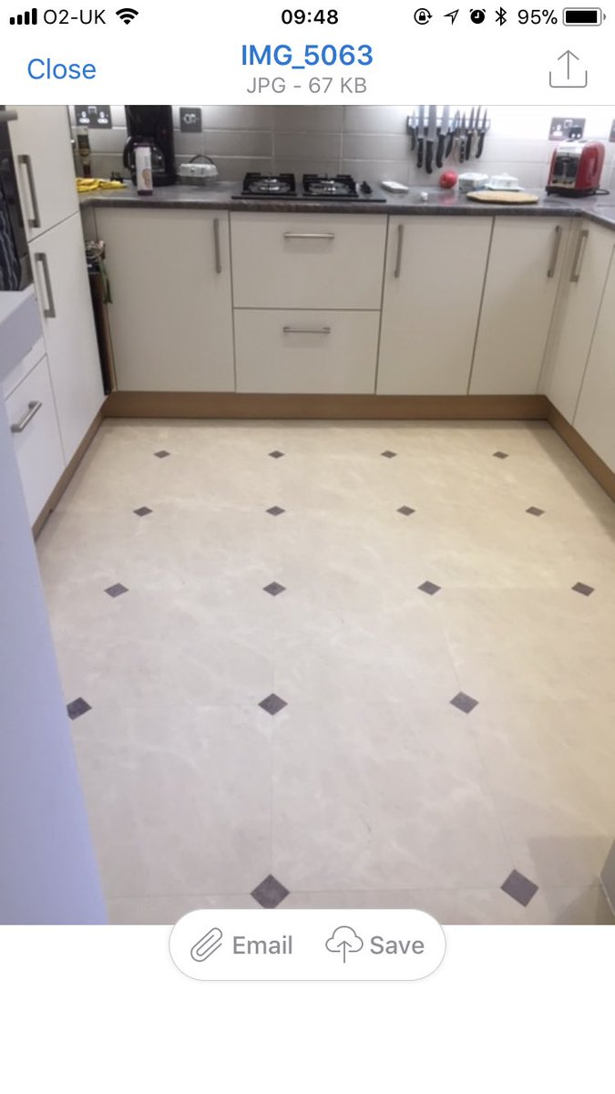 Love it when you see an email subject titled 'great floor' and it is! We helped design this @AmticoFlooring on our room visualiser, trying out different variations until client settled on this corker. 1000's of choices in this range so you can create a floor that no one else has.
