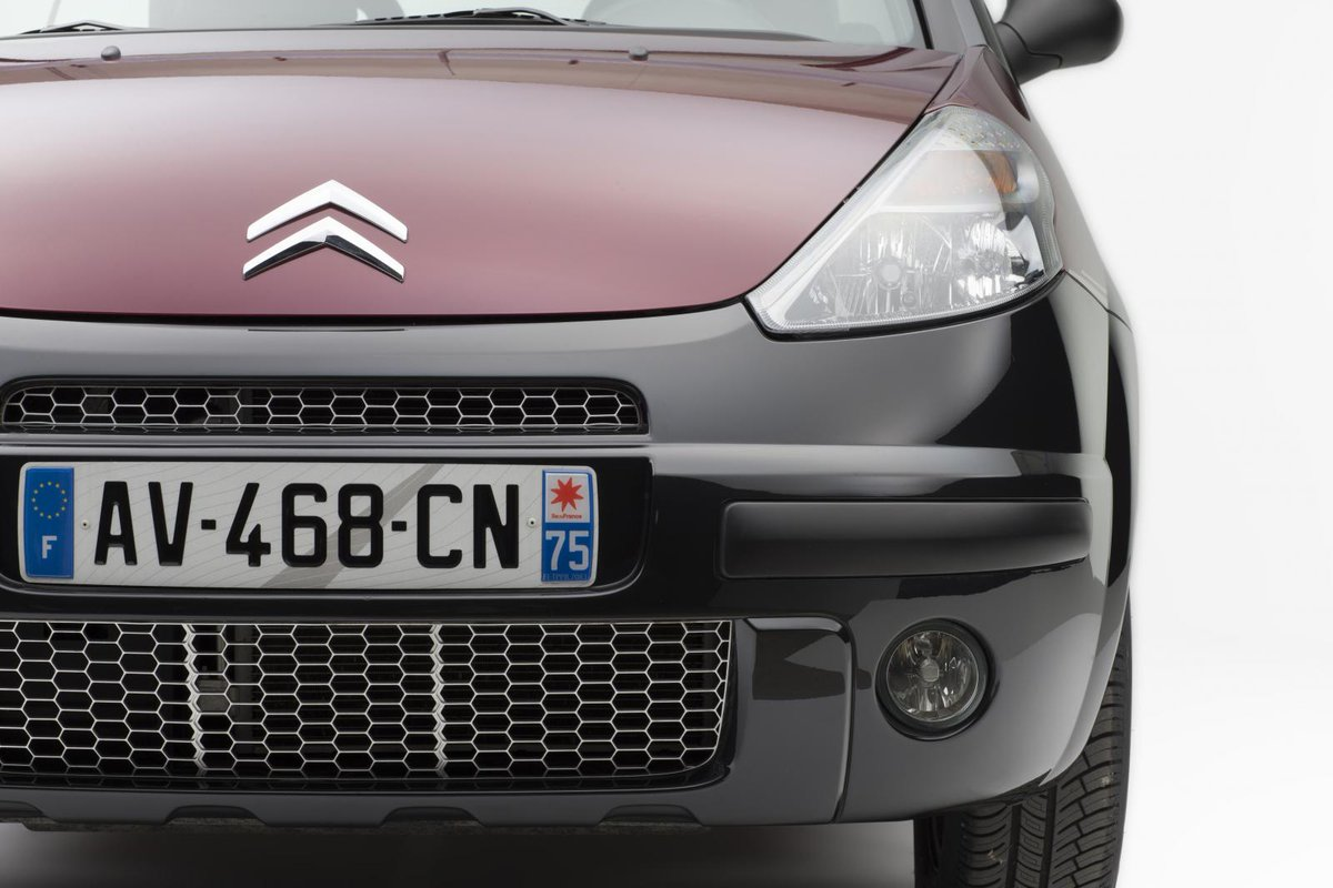 CitroenC3Pluriel hashtag on Twitter