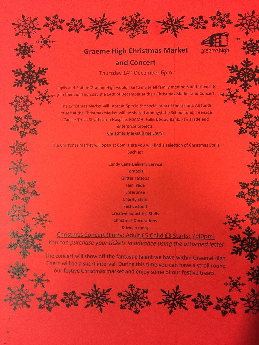 Ghschristmasmarketandconcert on twitter info about the xmas 321 am 27 nov 2017 stopboris Choice Image