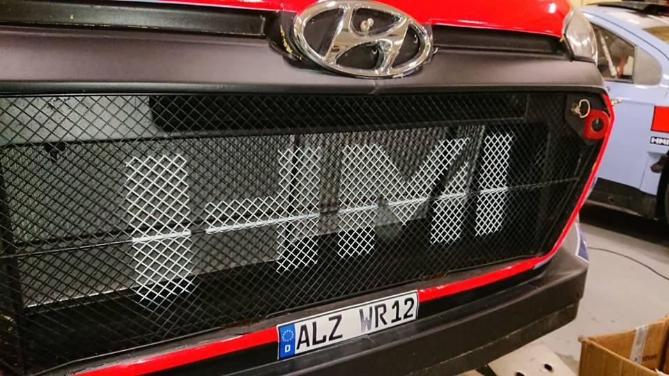 Monza Rally Show 2017 [1-2-3 Diciembre] DPouqmfXUAAoukS