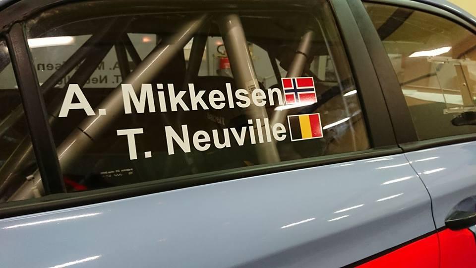 Monza Rally Show 2017 [1-2-3 Diciembre] DPourUIXkAA-aut
