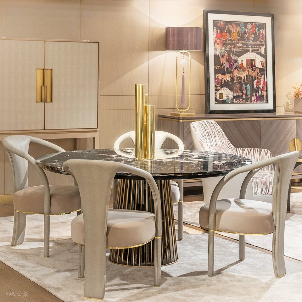 FRATO Interiors On Twitter A Dining Room To Crave For Tco GsFqqS1CjX Harrods Interiordesign Home Design Furniture Furnituredesign