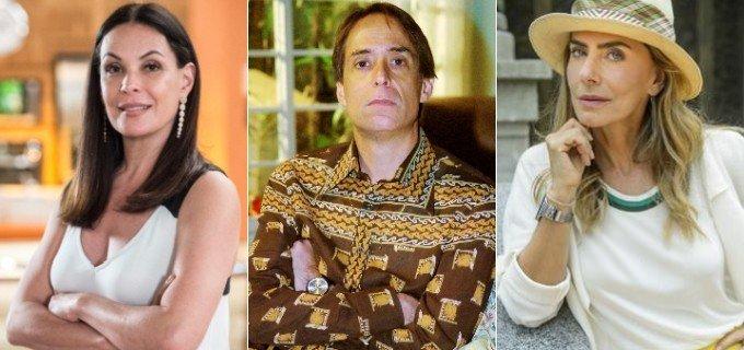 Globo bane Pedro Cardoso, Carolina Ferraz e Maitê Proença de suas produções > https://t.co/LRnedEvdg1