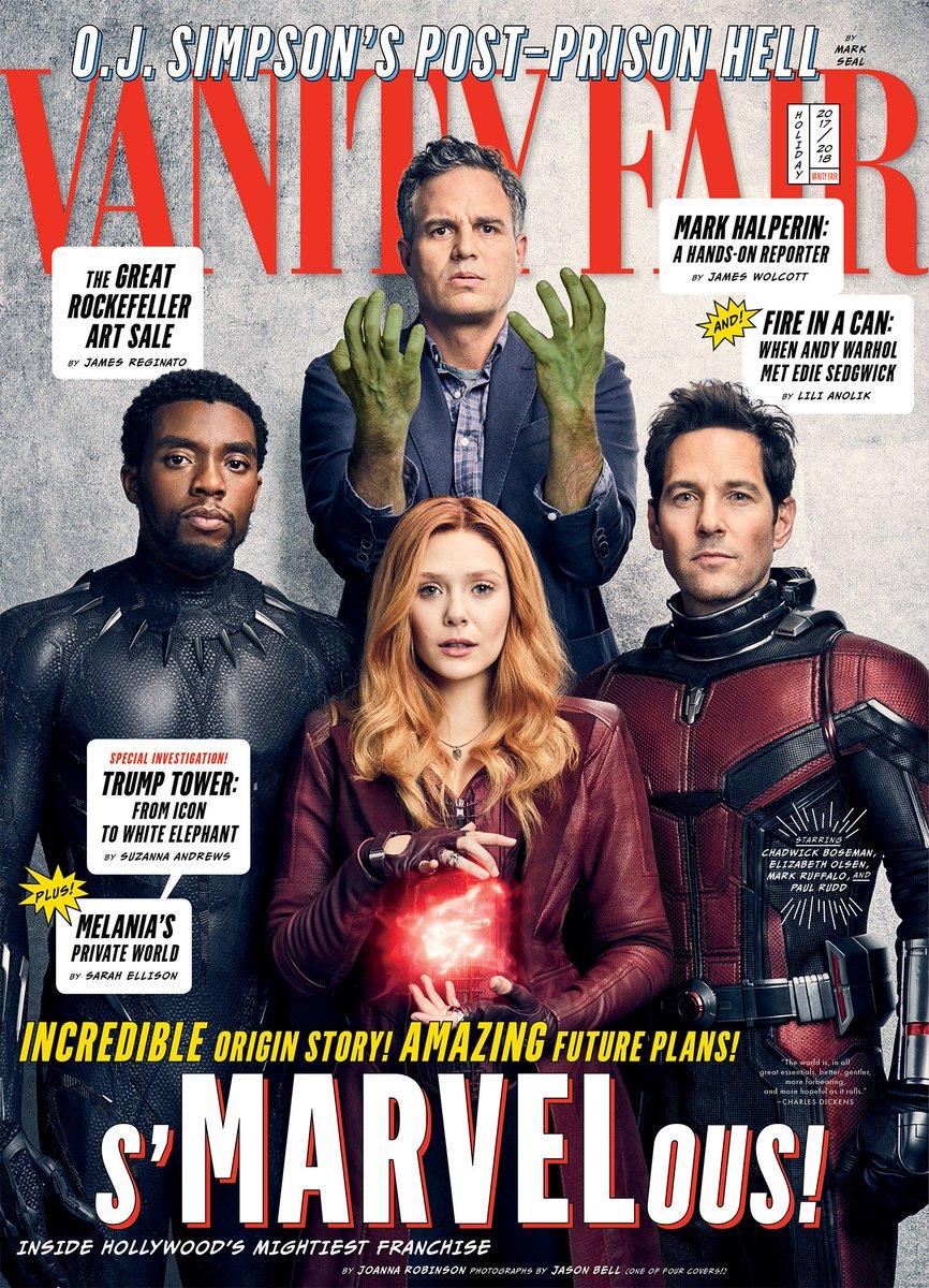 Avengers : Infinity War - Page 4 DPozWo7X4AAiIZU