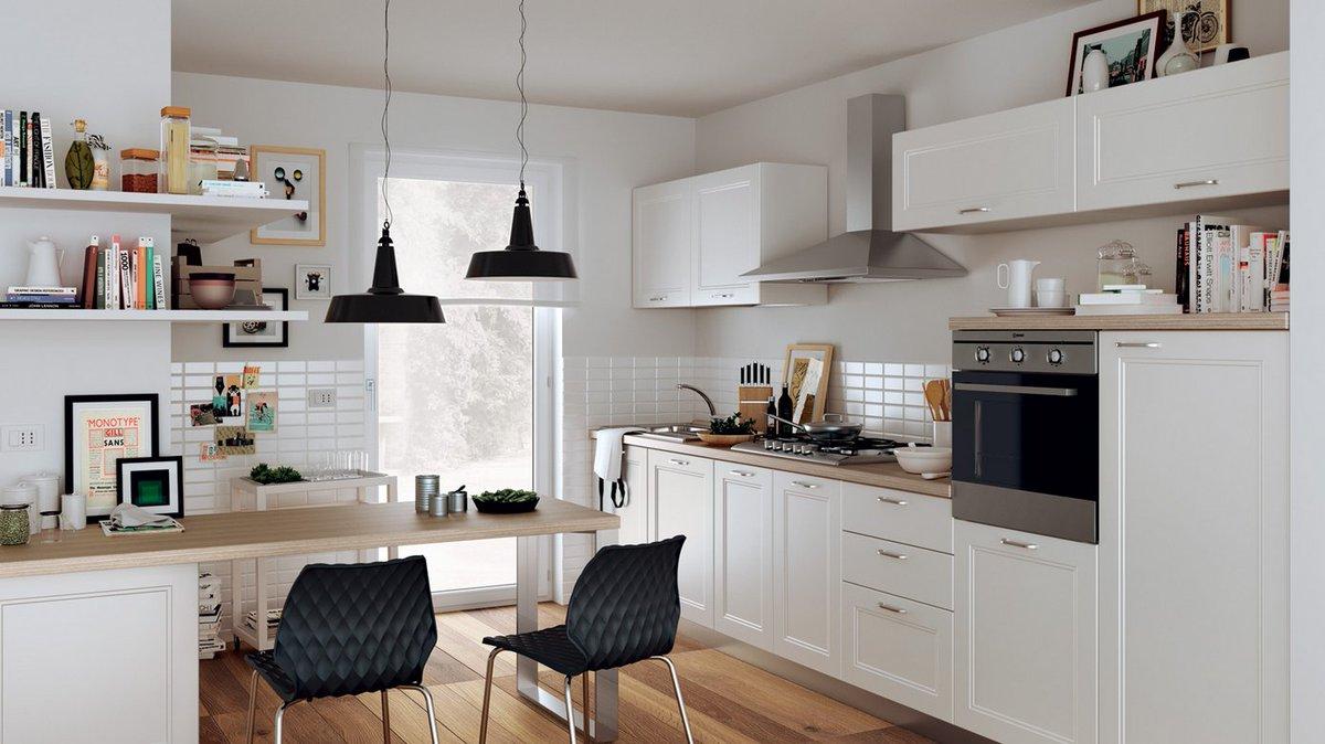 Stunning Quanto Costa Una Cucina Scavolini Photos - Design & Ideas ...