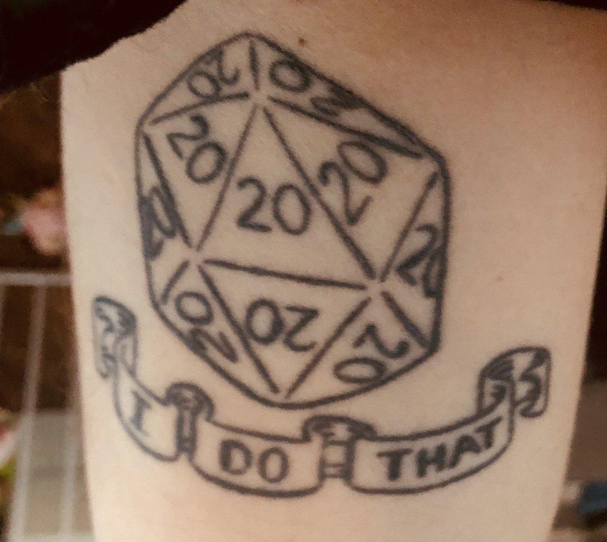 Travis Mcelroy The Internet S Best Friend On Twitter A Tattoo