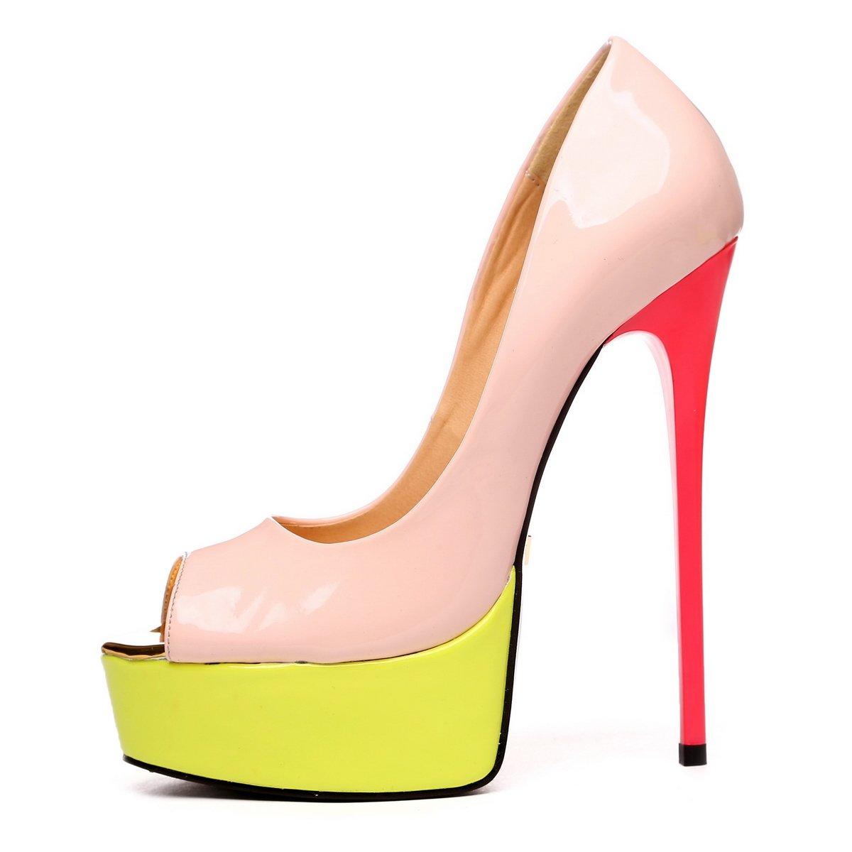 fc76fbdde7b Giaro High Heels ( giarohighheels)