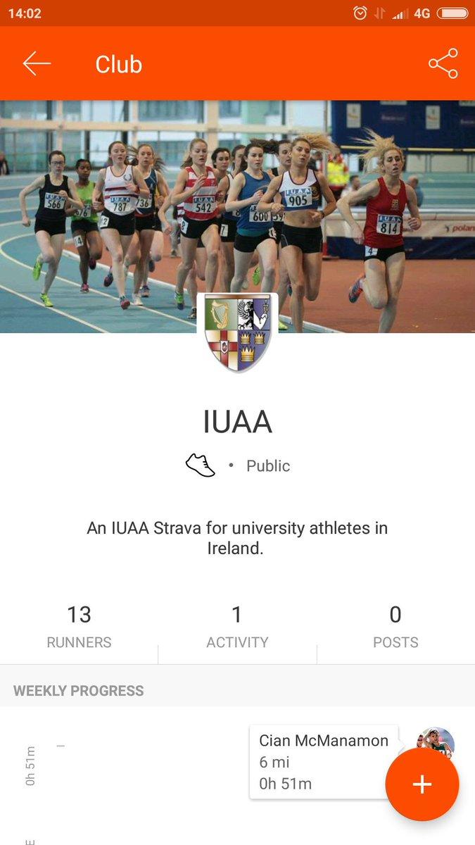 IUAA on Twitter:
