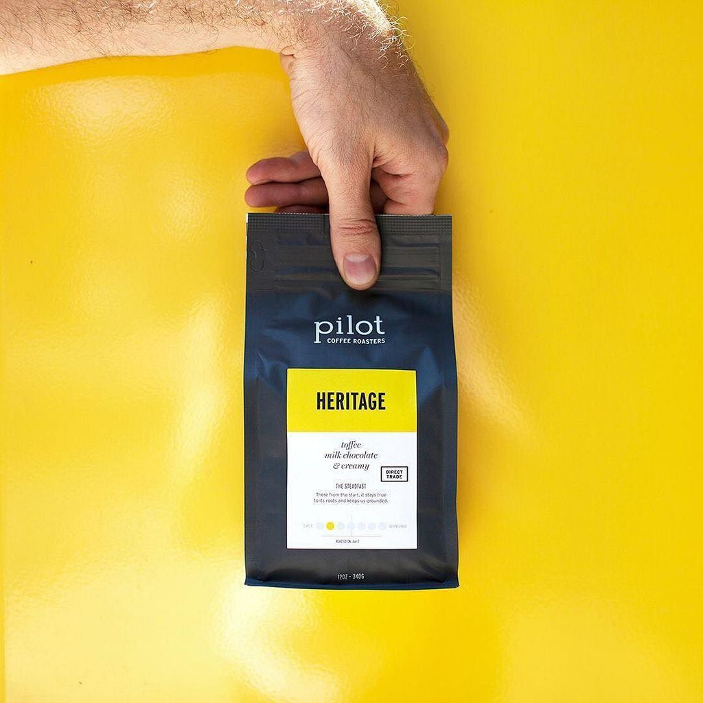 Pilot Coffee Su Twitter Take 15 Off All Day