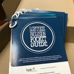 Just got our package of #LGBTQI2S inclusion pocket guides, thanks @egalecanada Great work, every church should have one. Includes 10 faith based reasons for inclusion. https://t.co/PHexhIKrlU
