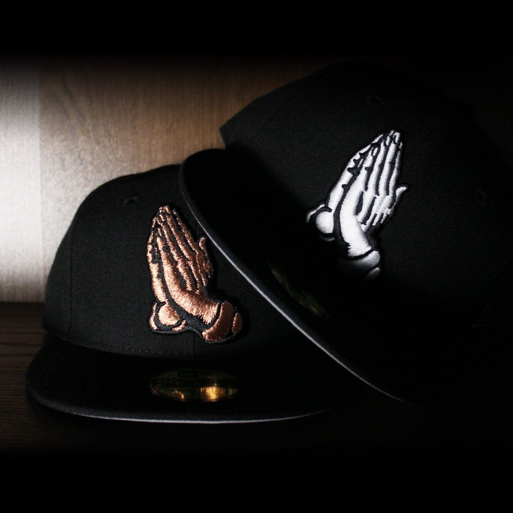 ... era 59fifty fitted hat gray under brim. 2019-02-09 23 02 56. amazing  price c78ae 0463a Copper Foamposite httpwww.ecapcity.compraying-hands-new-  ... d860b573f