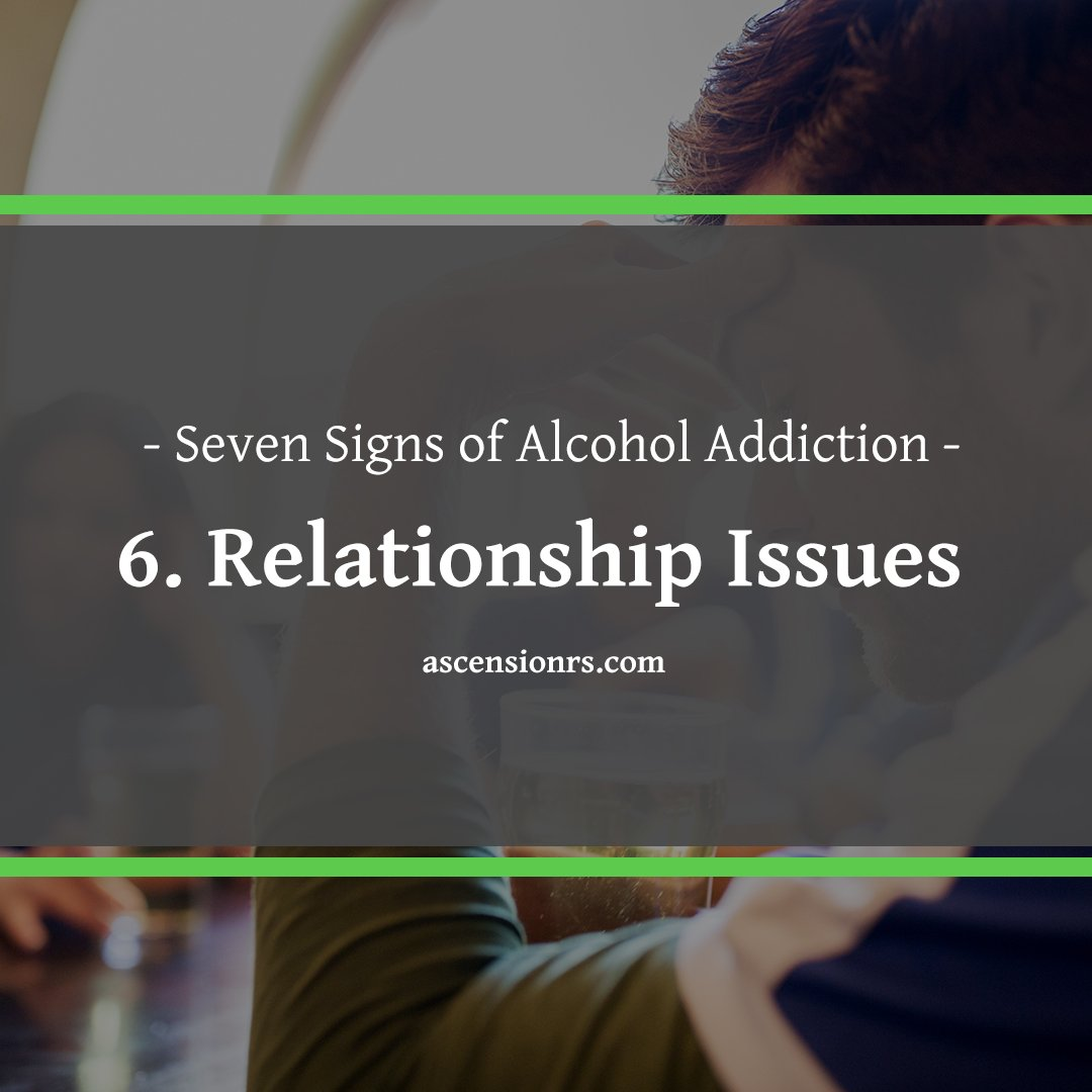alcohol addiction behavior