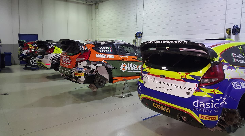 Monza Rally Show 2017 DPq4BUvX4AA_8_2