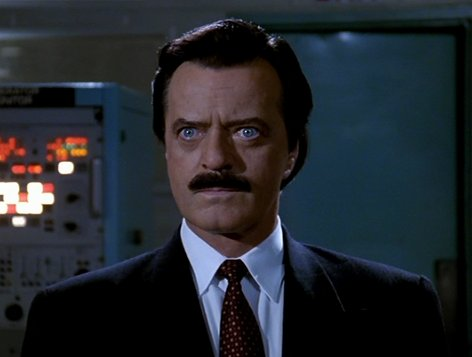 In Memoriam of the late and great Robert Goulet. Happy Birthday and RIP.