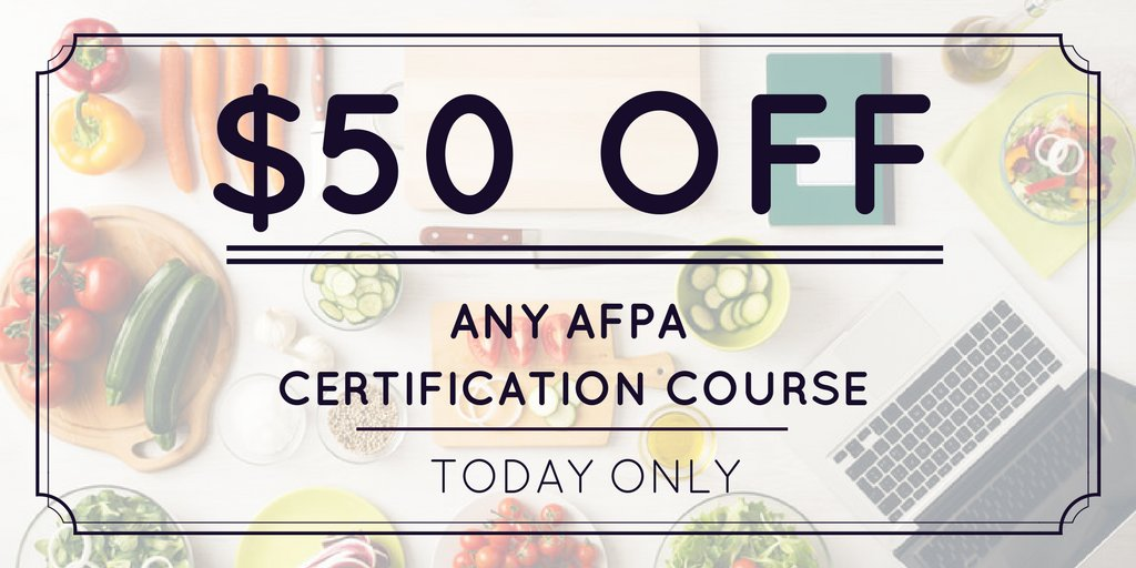 Afpa Fitness Nutrition On Twitter Dont Miss Out Today Onlyuse