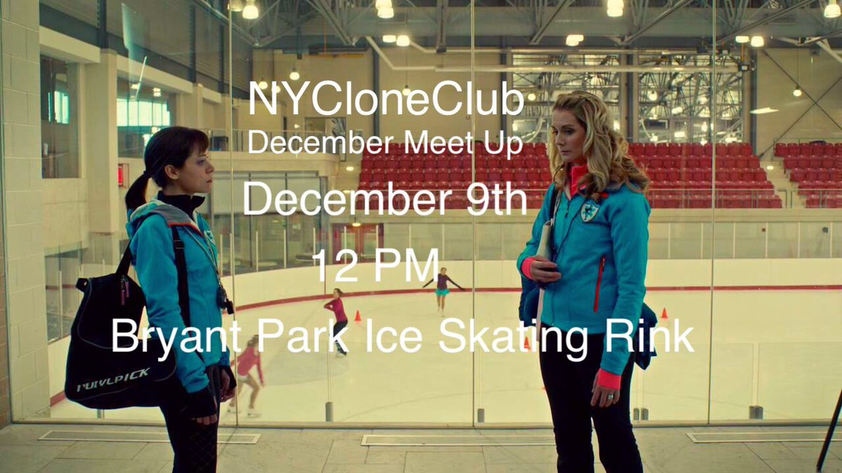 Details for our December meet up can be...