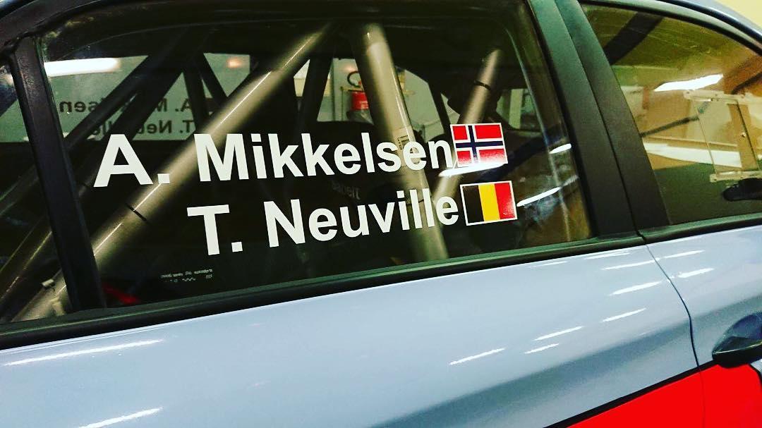 Monza Rally Show 2017 DPqGNaVX4AAFbjx