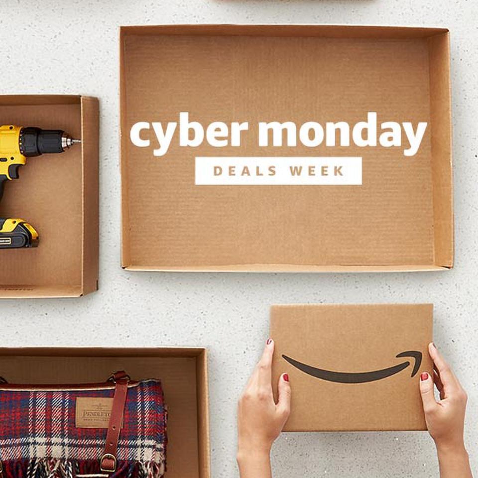 'Cyber Monday' massive photography deals: Canon, Nikon, Panasonic and Sony: