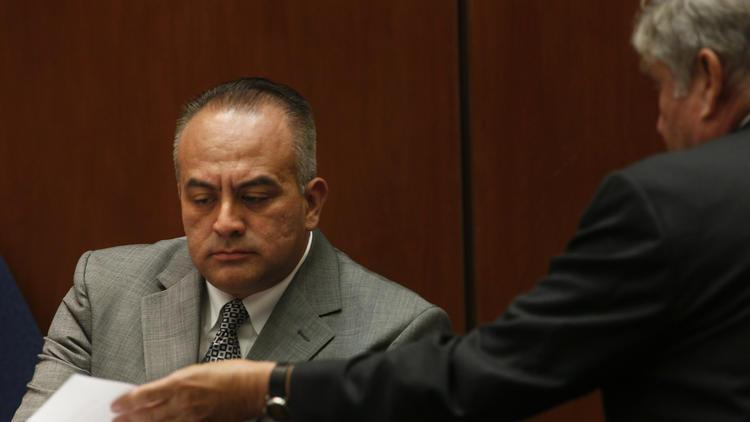 Raul Bocanegra - Democrat California State Assemblyman resigns over sexual harassment claims