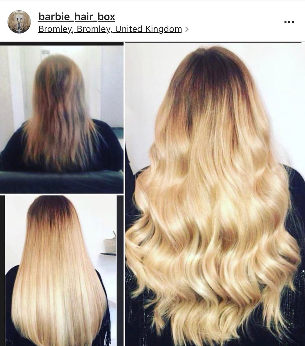 Barbiehairbox On Twitter Absolutely Love This Transformation