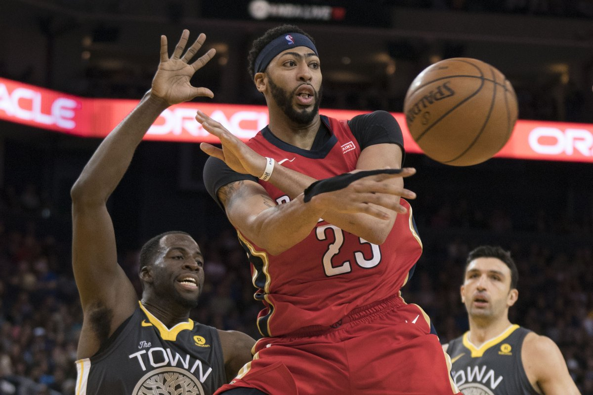 Basketball Reference On Twitter Anthony Davis Had The 25th 30