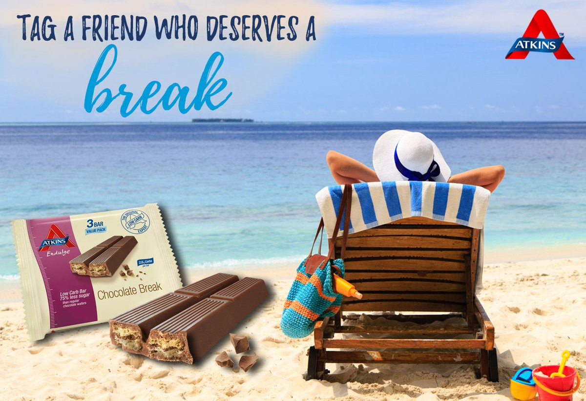 A Chocolate Break that is! #Holiday #Vacation #Treat #Break https://t.co/3nWO8vzhnd