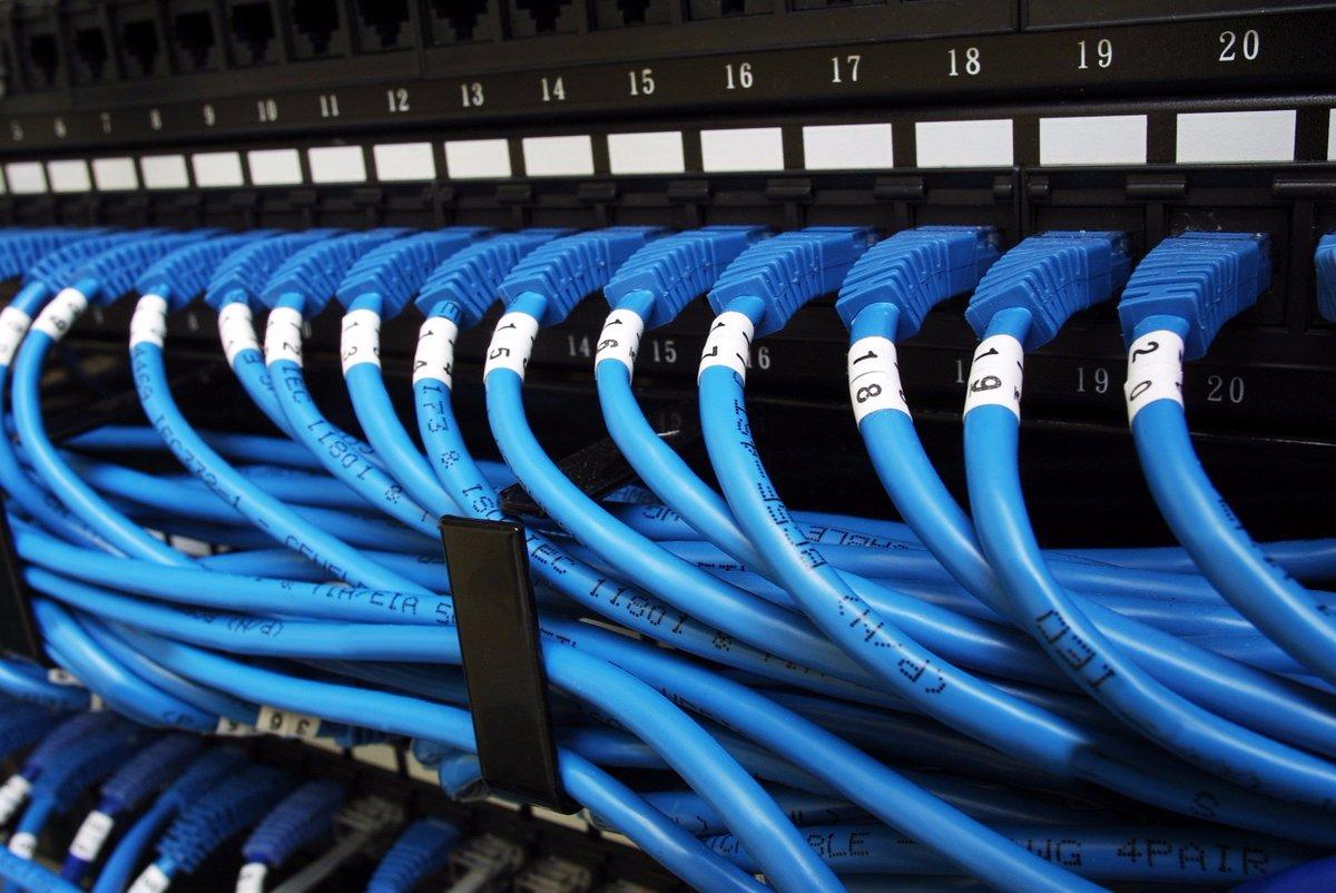 Panther Tech Data Center Relocation (@PT_Datacenter) | Twitter