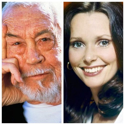 John Huston, Susan Strasberg talk about working with Orson Welles on THE OTHER SIDE OF THE WIND in 1976. @OrsonWelles | https://t.co/3hDxNtvac6