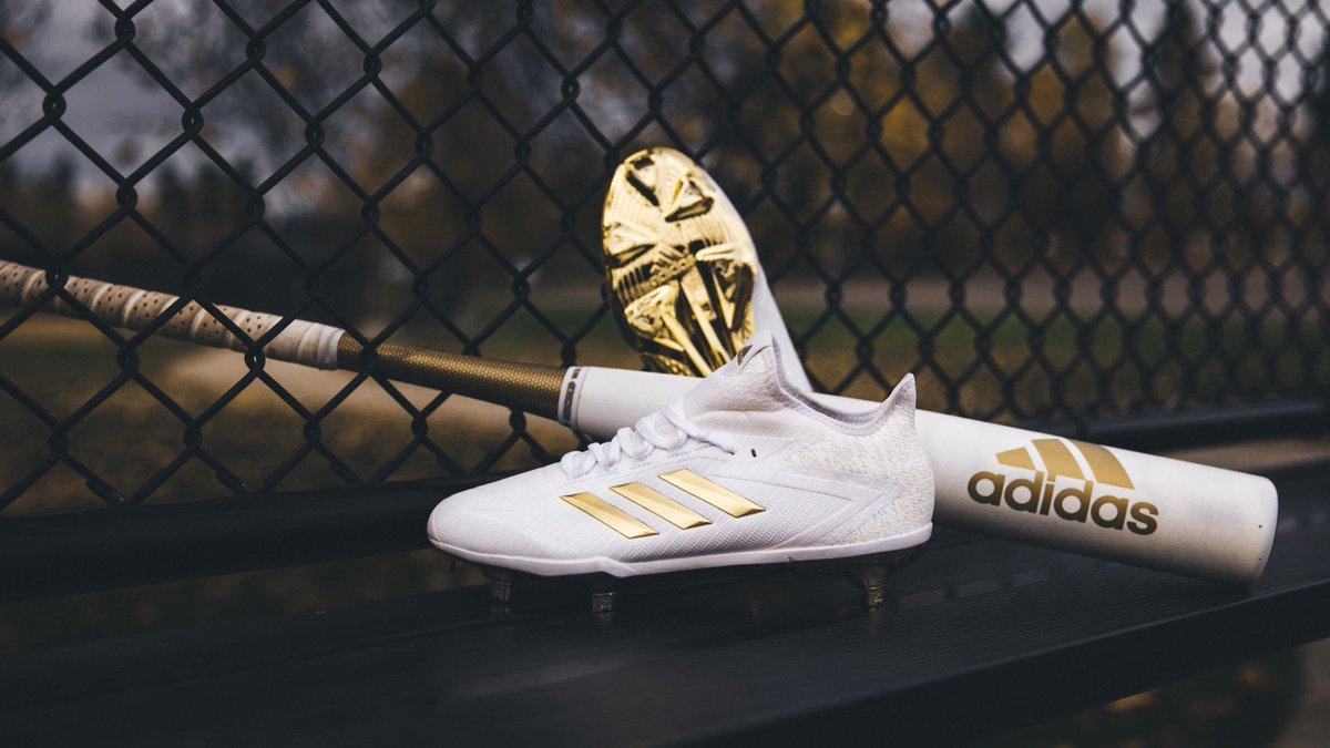 Buy cheap adidas baseball cleats \u003eUp to