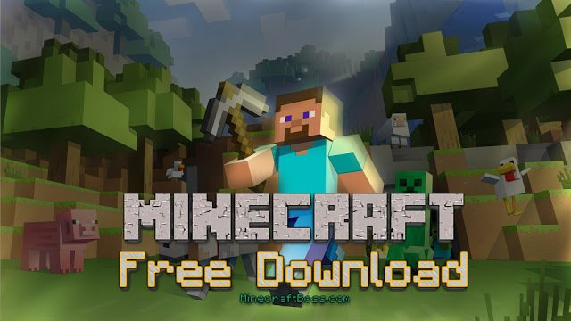 play minecraft free online