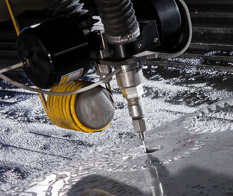 OMAX Waterjet on Twitter: