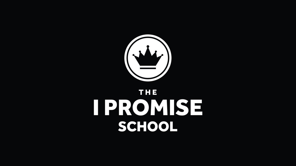 Image result for the i promise school