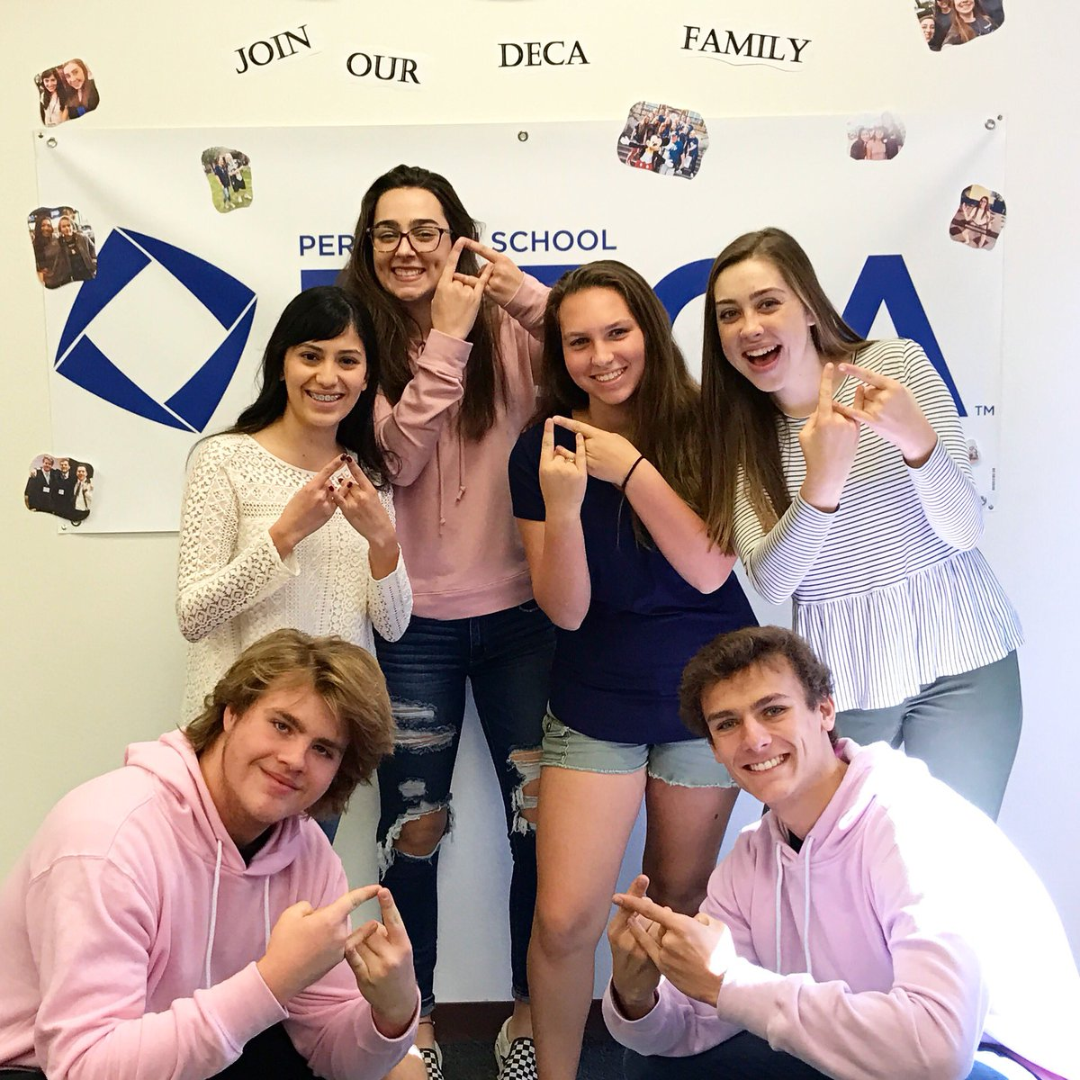 Perrydeca on twitter meet the sbe class haley has your favorite perrydeca on twitter meet the sbe class haley has your favorite candy on hand maggieb17 and alyssa give honest sisterly advice m4hsunfo