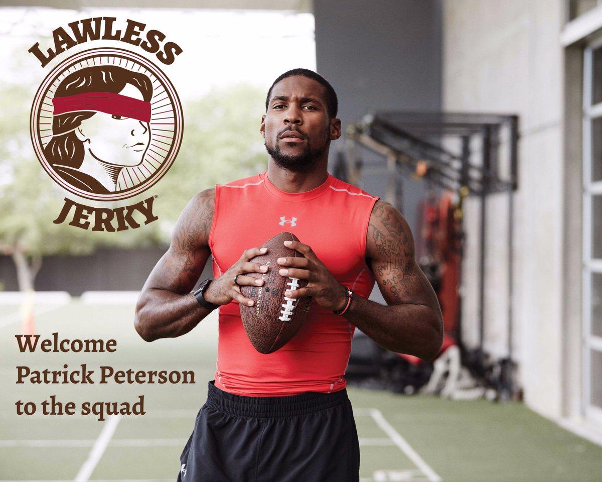 Patrick Peterson P2 P2